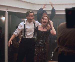 titanic, love, and jack image