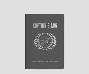 captain kirk, edit, and fandom image