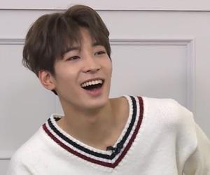 wonwoo, Seventeen, and kpop image