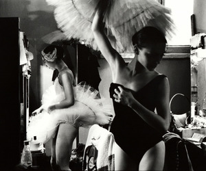 russian ballet image