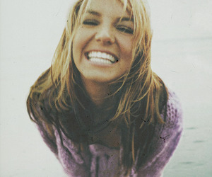 britney spears, britney, and smile image
