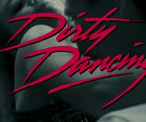 movie, 80s, and dirty dancing image