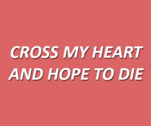 heart, Lyrics, and mine image