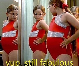 fabulous, funny, and little miss sunshine image