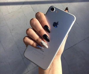 idea, luxurious, and nails image