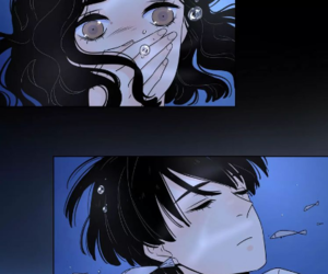 manhua and anime boys,anime girls image