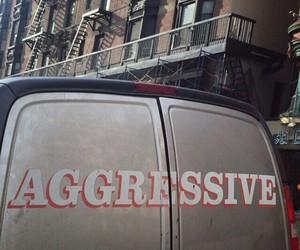 aggressive, car, and altetnative image