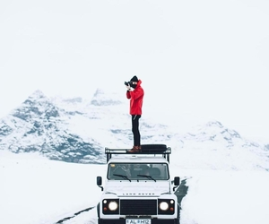 boy, iceland, and travel image