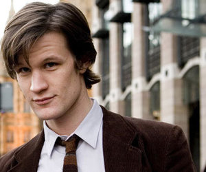 matt smith, doctor who, and party animals image