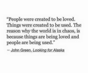 quotes, john green, and looking for alaska image