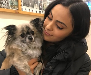 riverdale, camila mendes, and camilamendes image