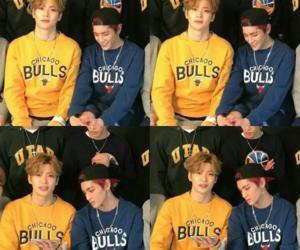 taeyong, jaeyun, and jaeyong image