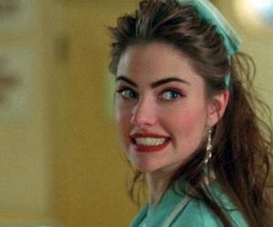 girl, Twin Peaks, and vintage image