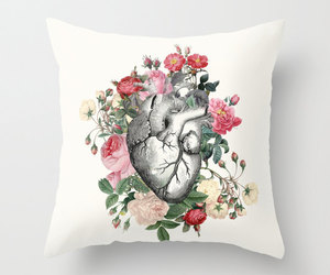etsy, I Love You, and real heart image