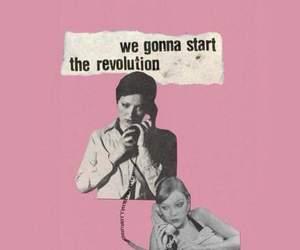 feminism, revolution, and women image