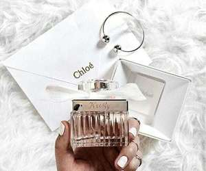curly, cuty, and parfums image