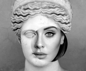 Adele and art image