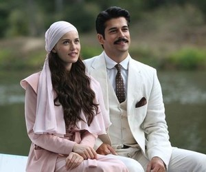 love, burak, and calikusu image
