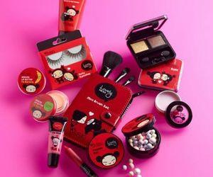japan, makeup, and pucca image