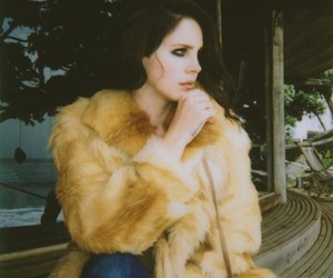 lana del rey and beautiful image