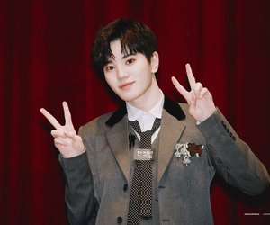 handsome, kpop, and sungjong image