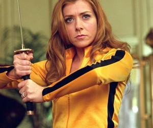 actrice, alyson hannigan, and how i met your mother image