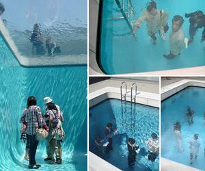 art and piscina image