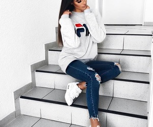 fashion and Fila image