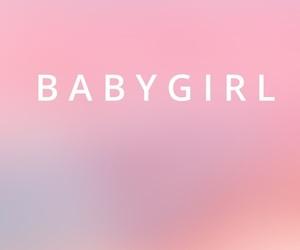 baby, baby girl, and girl image