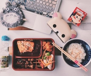 chill, delicious, and food image