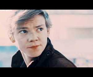 newt, video, and the scorch trials image