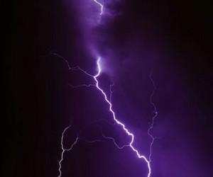 black, purple, and sky image