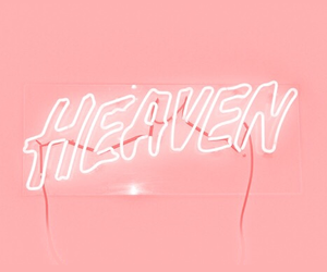 heaven, wallpaper, and pink image