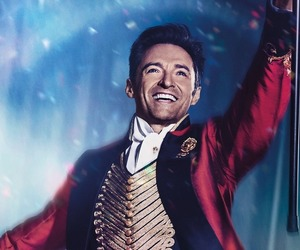 article and the greatest showman image