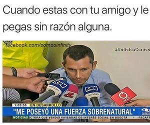 memes, memes en español, and cosas chistosas image