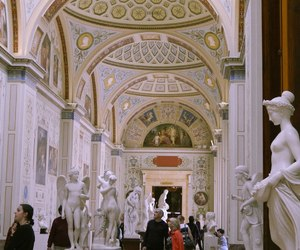 aesthetic, art, and hermitage image