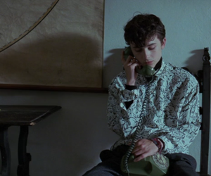 call me by your name, timothee chalamet, and sad image