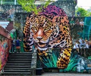 art, street art, and beautiful image
