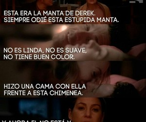 frases, meredith grey, and series image