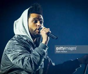 concert, the weeknd, and abel tesfaye image