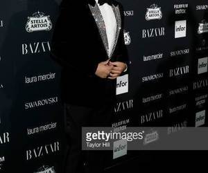 getty images, xo, and the weeknd image