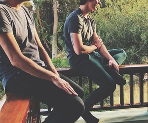 shawn mendes and shawn peter laur mendes image
