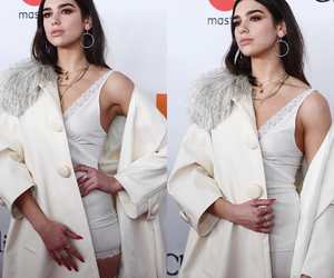 dua lipa, celebrity, and singer image