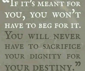 quotes, life, and dignity image