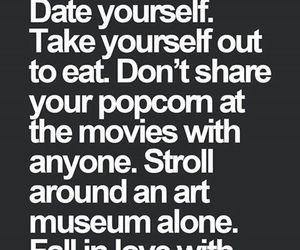 date, text, and movies image