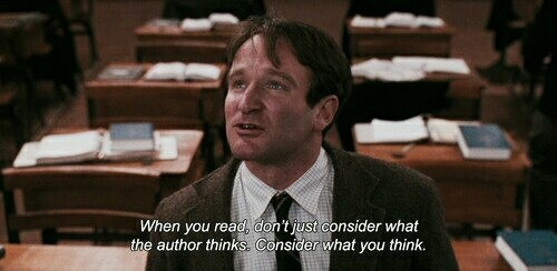 Dead Poets Society 1989 Uploaded By M A R I J A
