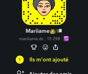 SC, snap, and its me image