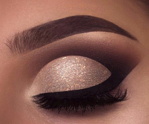 eye makeup and makeup image