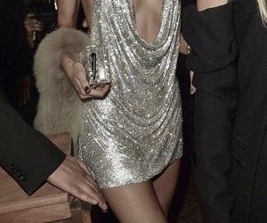 fashion, dress, and luxury image