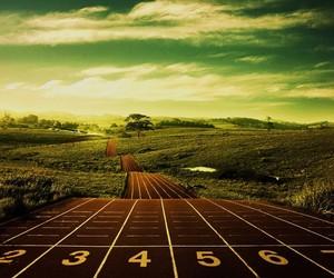 run, running, and sport image